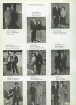 1959 Perry High School Yearbook Page 32 & 33