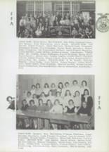 1959 Perry High School Yearbook Page 36 & 37