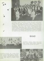 1959 Perry High School Yearbook Page 38 & 39
