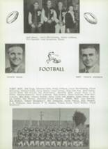 1959 Perry High School Yearbook Page 58 & 59
