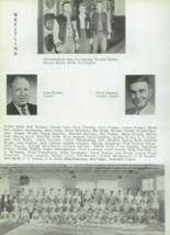1959 Perry High School Yearbook Page 60 & 61