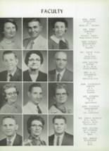 1959 Perry High School Yearbook Page 64 & 65