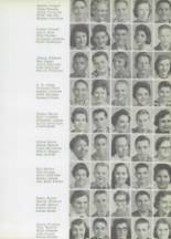1959 Perry High School Yearbook Page 68 & 69