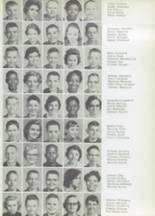 1959 Perry High School Yearbook Page 70 & 71