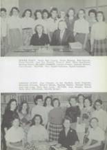 1959 Perry High School Yearbook Page 72 & 73