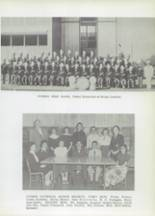 1959 Perry High School Yearbook Page 74 & 75