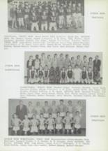 1959 Perry High School Yearbook Page 76 & 77