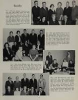 1964 Silver Creek Central School Yearbook Page 10 & 11