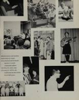 1964 Silver Creek Central School Yearbook Page 12 & 13
