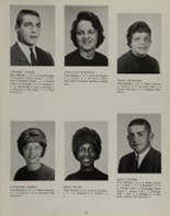 1964 Silver Creek Central School Yearbook Page 24 & 25