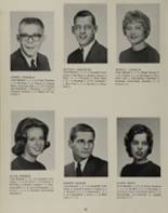 1964 Silver Creek Central School Yearbook Page 28 & 29