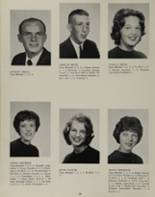 1964 Silver Creek Central School Yearbook Page 34 & 35