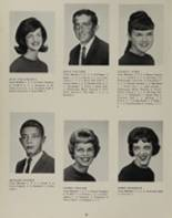 1964 Silver Creek Central School Yearbook Page 36 & 37