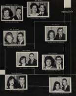 1964 Silver Creek Central School Yearbook Page 38 & 39
