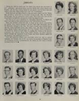 1964 Silver Creek Central School Yearbook Page 42 & 43