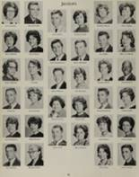 1964 Silver Creek Central School Yearbook Page 44 & 45