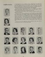 1964 Silver Creek Central School Yearbook Page 46 & 47