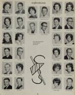 1964 Silver Creek Central School Yearbook Page 48 & 49