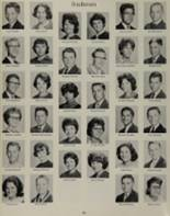 1964 Silver Creek Central School Yearbook Page 52 & 53