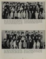 1964 Silver Creek Central School Yearbook Page 54 & 55