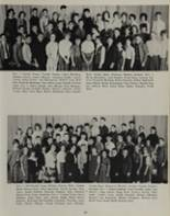 1964 Silver Creek Central School Yearbook Page 56 & 57