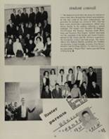1964 Silver Creek Central School Yearbook Page 60 & 61
