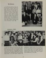 1964 Silver Creek Central School Yearbook Page 62 & 63