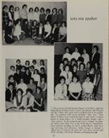 1964 Silver Creek Central School Yearbook Page 64 & 65