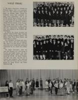 1964 Silver Creek Central School Yearbook Page 66 & 67