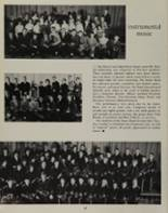 1964 Silver Creek Central School Yearbook Page 68 & 69