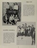 1964 Silver Creek Central School Yearbook Page 70 & 71