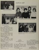 1964 Silver Creek Central School Yearbook Page 72 & 73