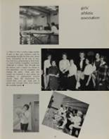 1964 Silver Creek Central School Yearbook Page 74 & 75