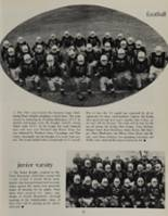 1964 Silver Creek Central School Yearbook Page 76 & 77