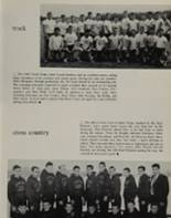 1964 Silver Creek Central School Yearbook Page 78 & 79
