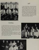 1964 Silver Creek Central School Yearbook Page 80 & 81
