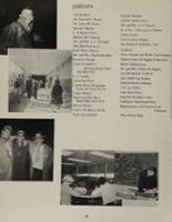 1964 Silver Creek Central School Yearbook Page 88 & 89