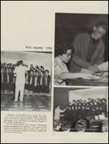 1964 Marysville High School Yearbook Page 22 & 23