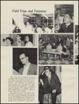 1964 Marysville High School Yearbook Page 32 & 33