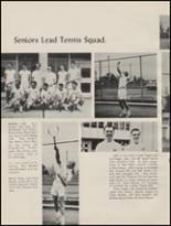 1964 Marysville High School Yearbook Page 60 & 61