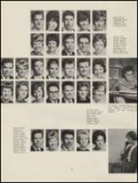 1964 Marysville High School Yearbook Page 78 & 79