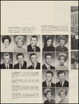 1964 Marysville High School Yearbook Page 98 & 99