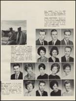 1964 Marysville High School Yearbook Page 100 & 101