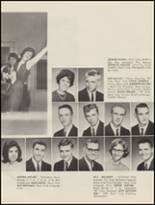 1964 Marysville High School Yearbook Page 102 & 103