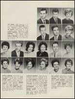 1964 Marysville High School Yearbook Page 104 & 105