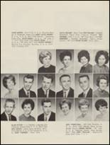 1964 Marysville High School Yearbook Page 106 & 107