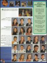 2001 Wheeling High School Yearbook Page 32 & 33