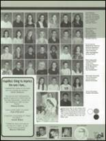 2001 Wheeling High School Yearbook Page 46 & 47