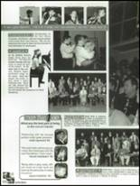 2001 Wheeling High School Yearbook Page 116 & 117