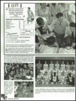 2001 Wheeling High School Yearbook Page 184 & 185